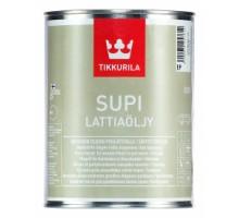 Супи масло для пола (0,9л) Латиолли