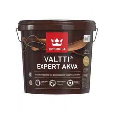 Валтти Эксперт Аква ЕР (2,7л)